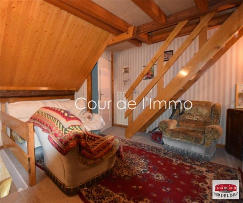 Verkauf haus Bonne 275000€ - Fotografie 6