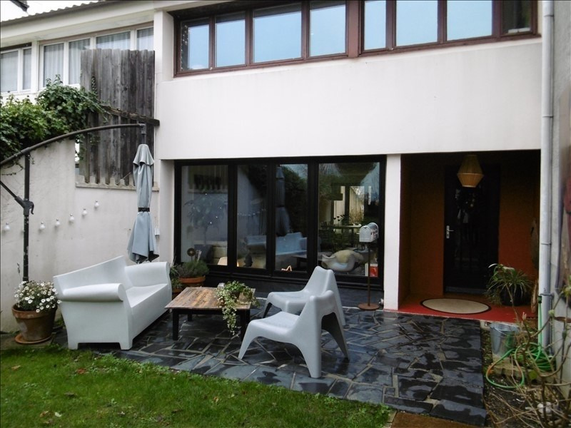 Revenda casa Limours 323000€ - Fotografia 7