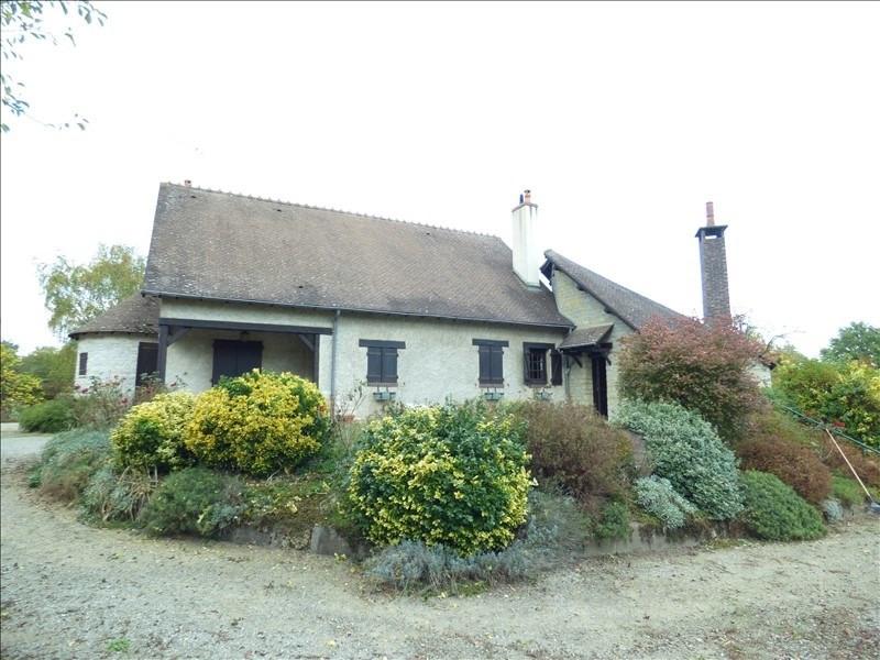 Vente maison / villa Thiel sur acolin 234000€ - Photo 1
