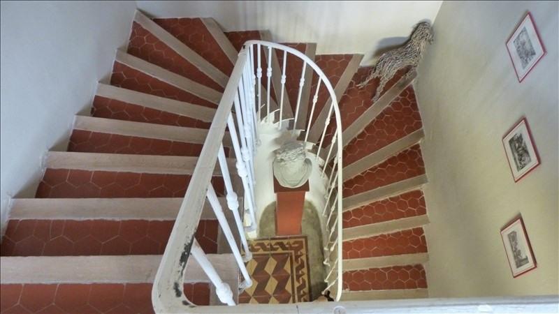 Verkoop  huis Gigondas 210000€ - Foto 9
