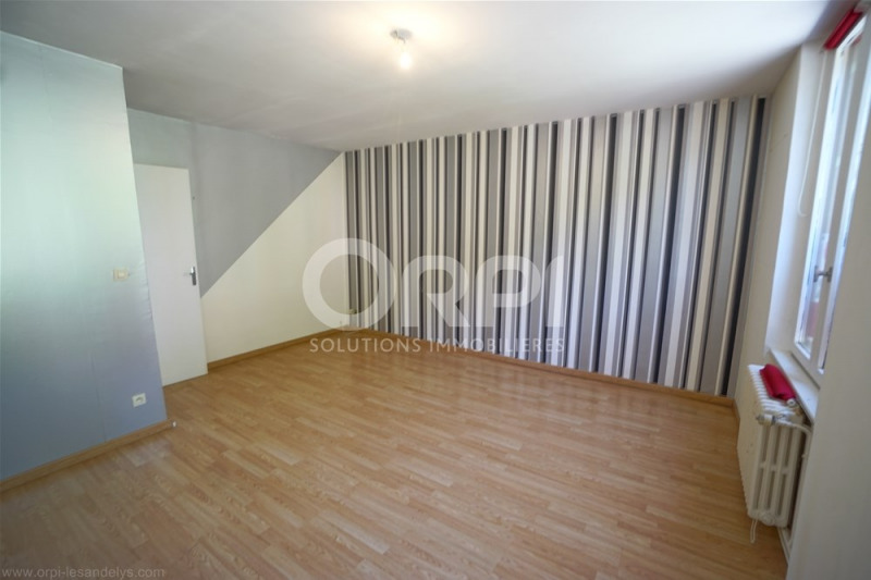 Sale house / villa Les andelys 99000€ - Picture 7
