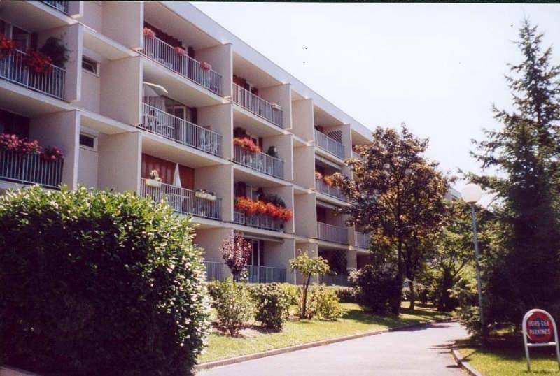 Rental apartment Chatou 1175€ CC - Picture 1
