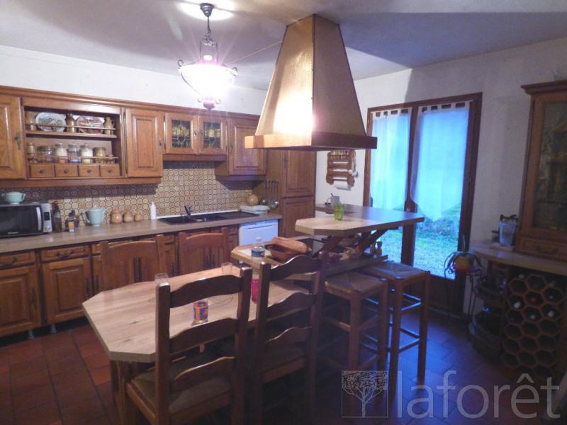Vente maison / villa Pont audemer 240000€ - Photo 4