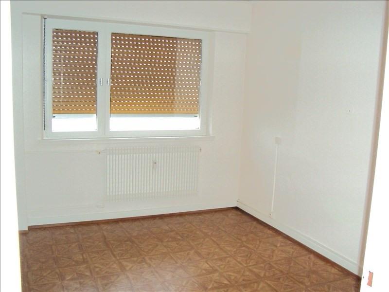 Sale apartment Riedisheim 140000€ - Picture 5