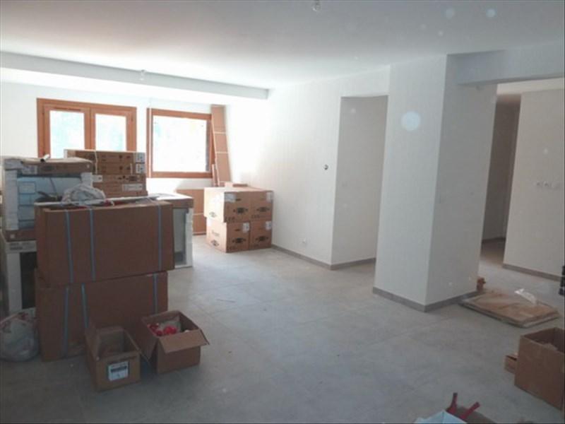 Sale apartment Morzine 539000€ - Picture 3