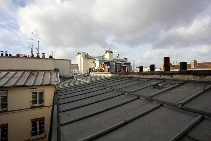 Vente appartement Paris 3ème 309000€ - Photo 1