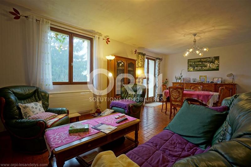 Vente maison / villa Les andelys 190000€ - Photo 8