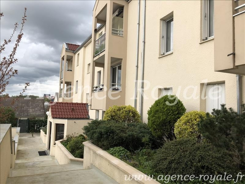 Vente appartement Fourqueux 329 000€ - Photo 1