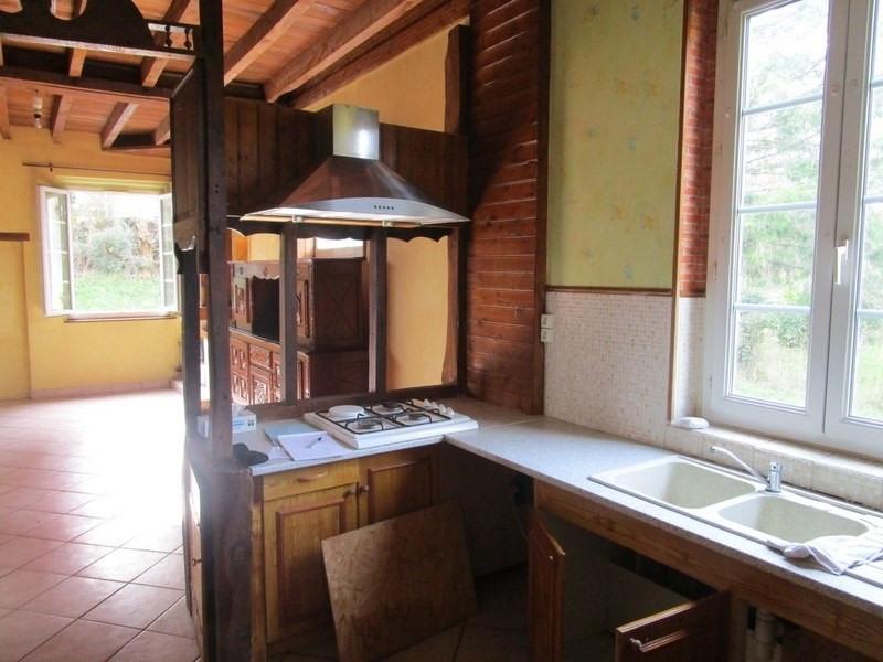 Vente maison / villa Villamblard 92000€ - Photo 4