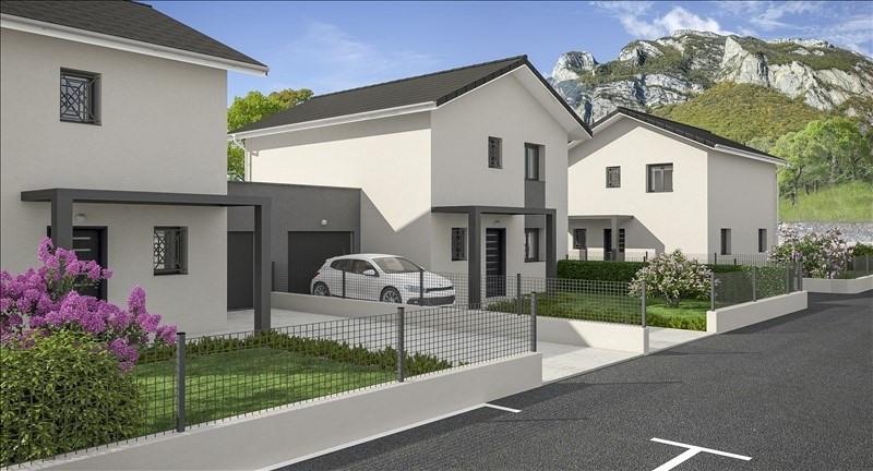 Vente maison / villa Francin 259000€ - Photo 2