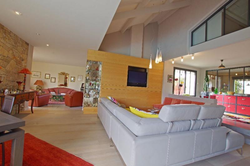 Sale house / villa Cholet 367500€ - Picture 3
