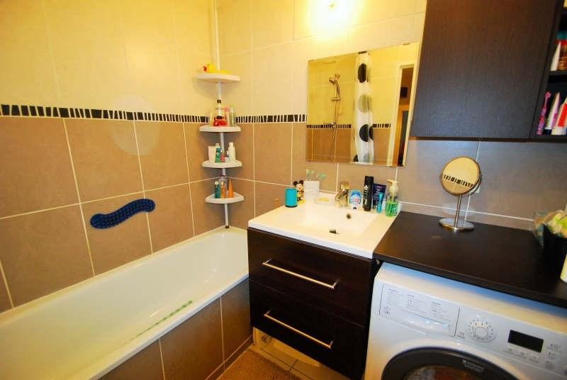 Sale apartment Bezons 292000€ - Picture 5