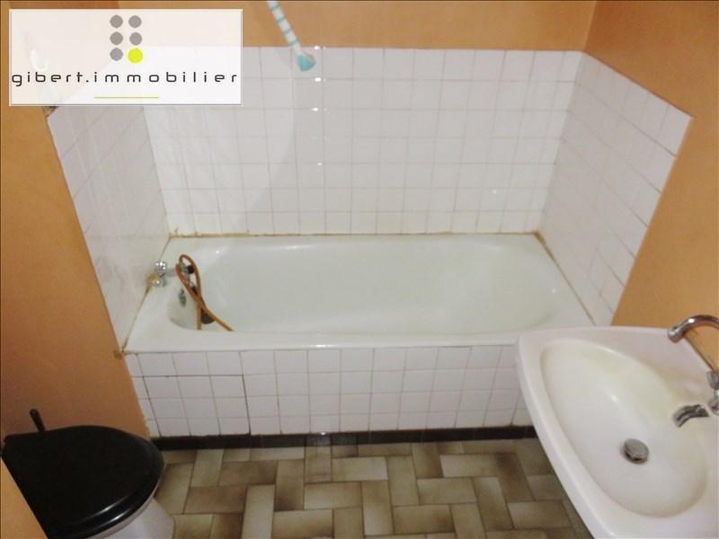 Sale apartment Le puy en velay 32600€ - Picture 3