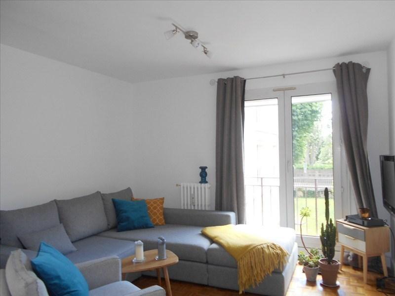 Location appartement Maisons-laffitte 1168€ CC - Photo 3