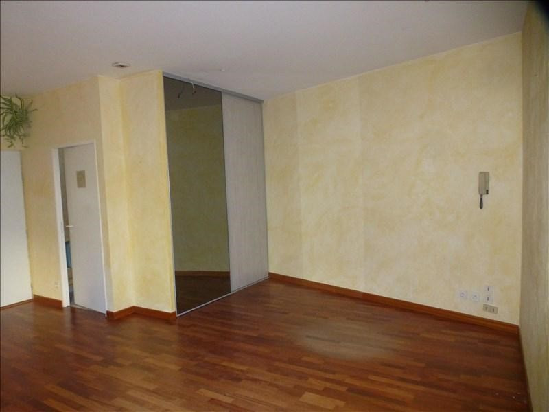 Sale apartment St brieuc 54 200€ - Picture 2