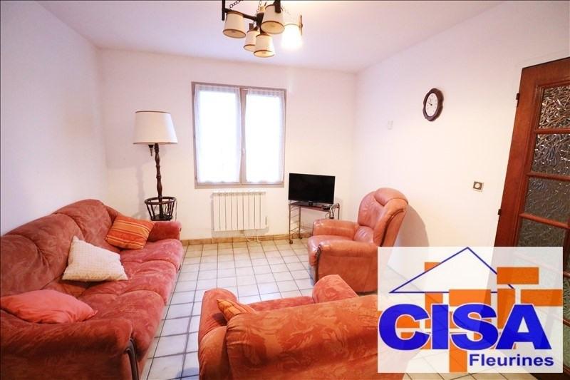 Sale house / villa Pont ste maxence 168000€ - Picture 4