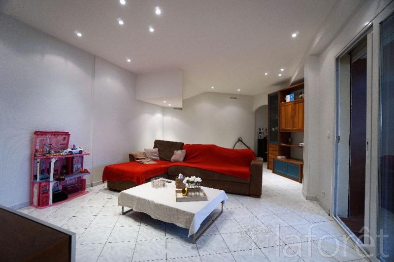 Vente appartement Beausoleil 449000€ - Photo 1