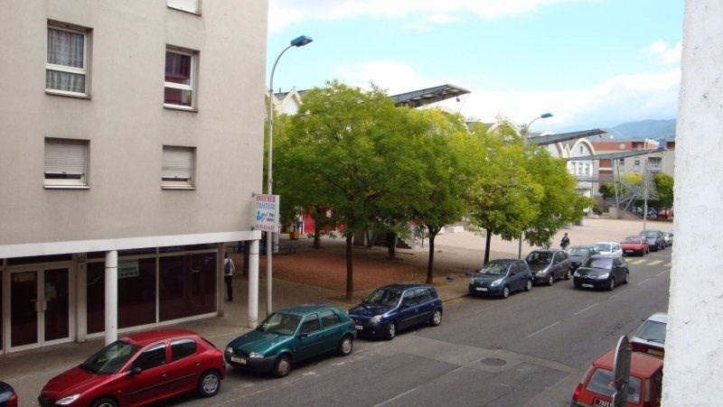 Rental apartment St martin d heres 356€ CC - Picture 1