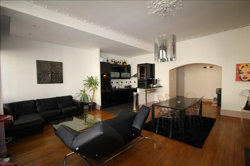 Venta  apartamento Nancy 245000€ - Fotografía 3