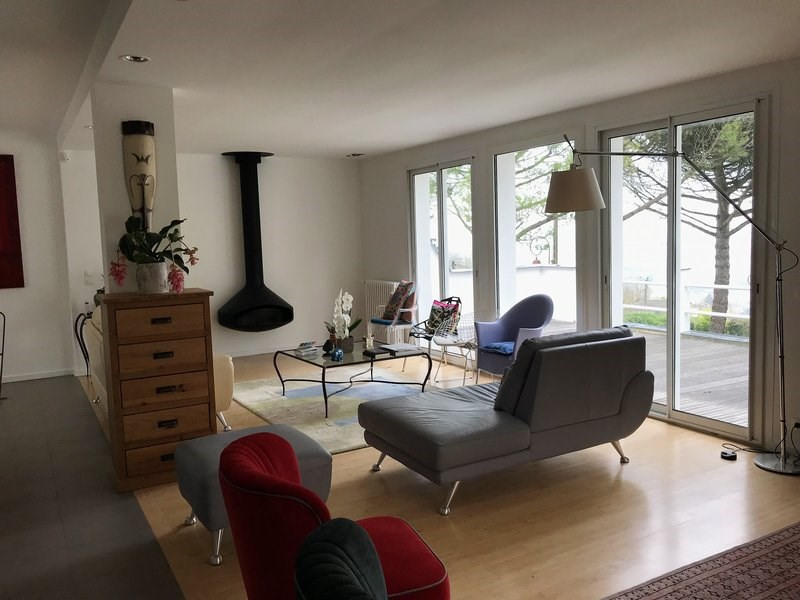 Vente maison / villa Villennes sur seine 925000€ - Photo 3