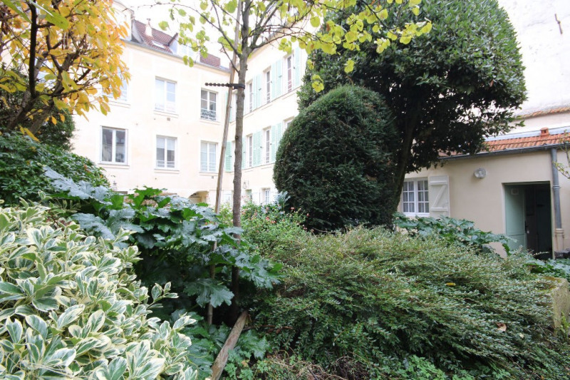 Vente appartement Saint germain en laye 365 000€ - Photo 1