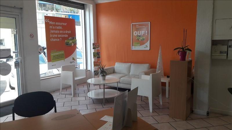 Rental shop Marseille 10ème 650€ HT/HC - Picture 3