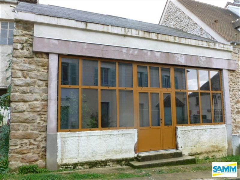 Vente local commercial Mennecy 174000€ - Photo 1