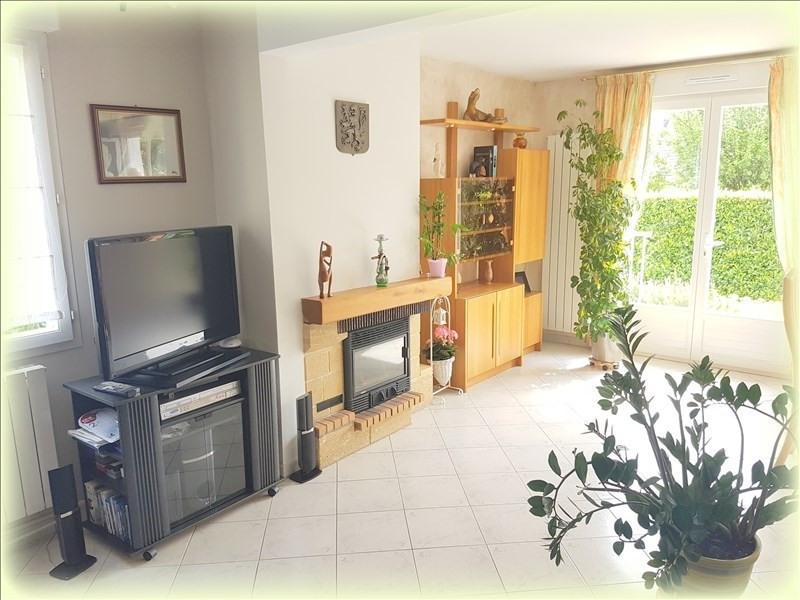 Vente maison / villa Livry gargan 372000€ - Photo 5