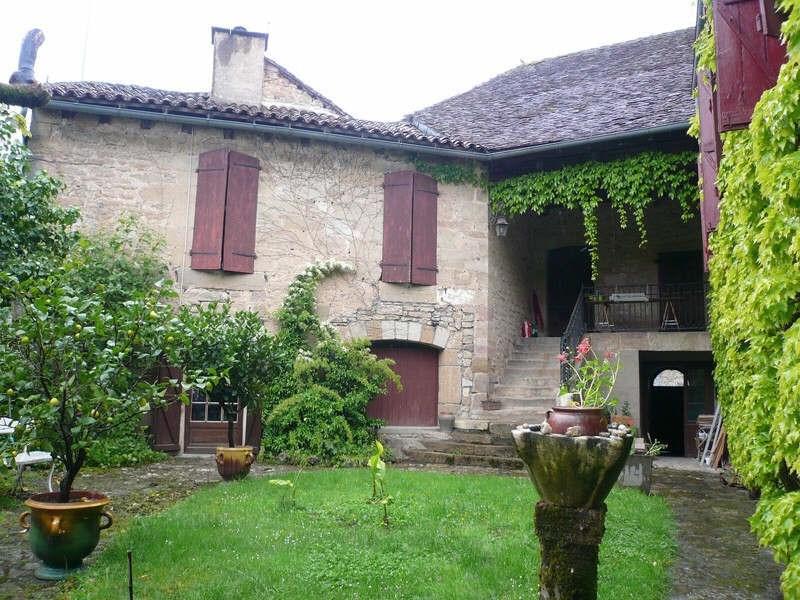 Vente maison / villa Figeac 238500€ - Photo 1
