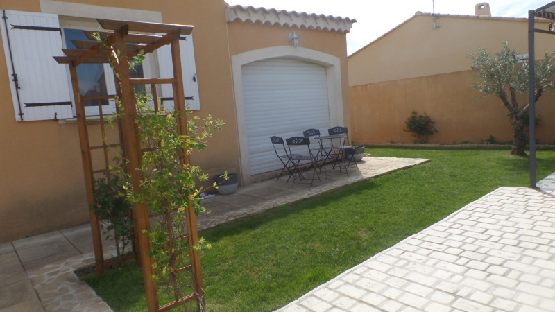 Vente maison / villa Pierrelatte 265000€ - Photo 4