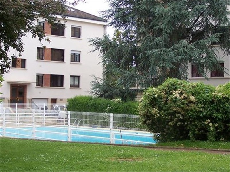 Vente appartement Bailly 330 000€ - Photo 4