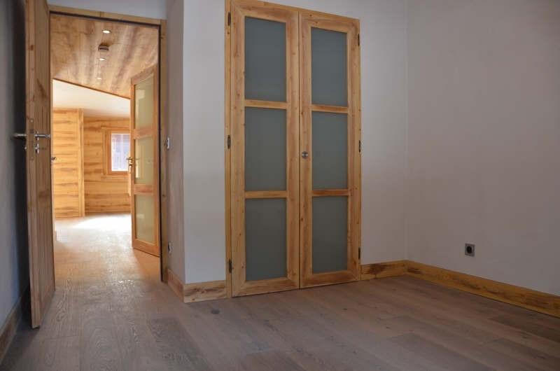 Deluxe sale apartment Chamonix mont blanc 630000€ - Picture 5