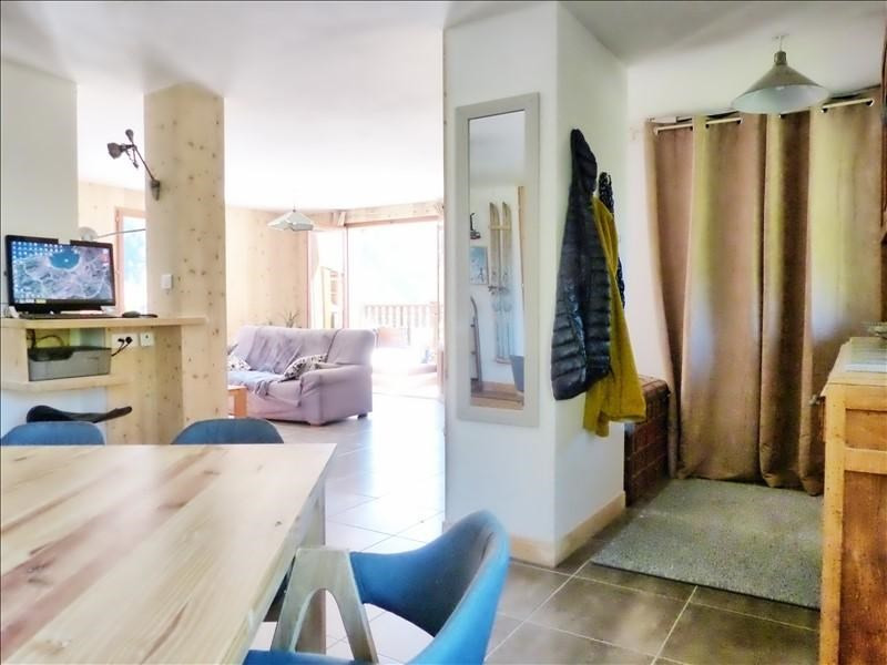 Vente appartement Cluses 175 000€ - Photo 10