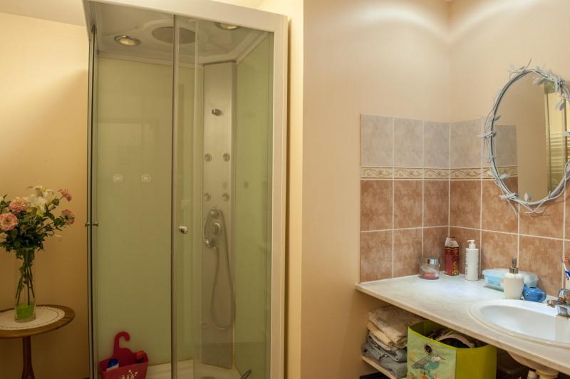 Vente maison / villa St trivier sur moignans 210000€ - Photo 12