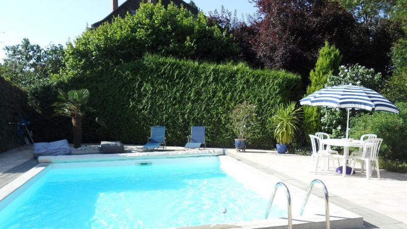Vente maison / villa Beauvais 470000€ - Photo 8