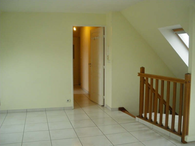 Vente appartement La chapelle en serval 154 000€ - Photo 5