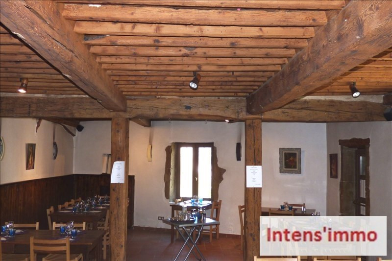 Commercial property sale shop Romans sur isere 81 500€ - Picture 1