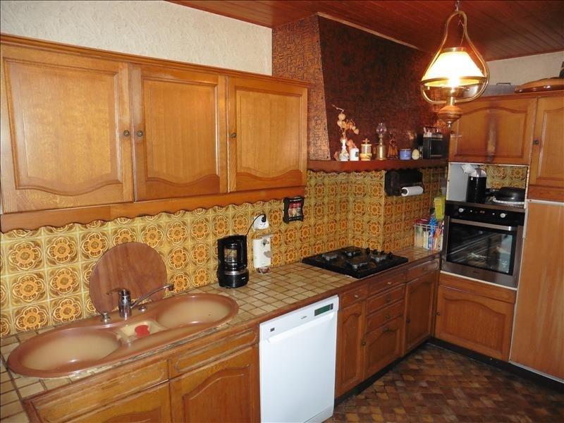 Revenda casa Villennes sur seine 380000€ - Fotografia 6