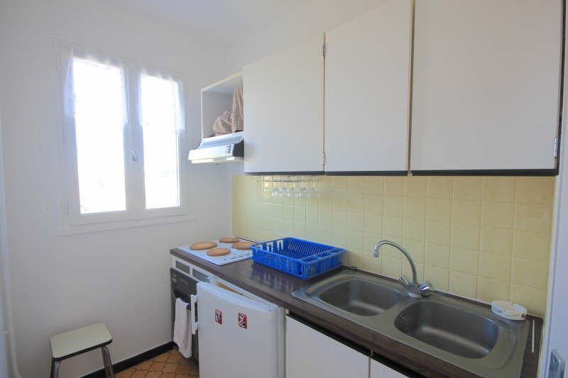 Sale apartment Villers sur mer 89 500€ - Picture 5