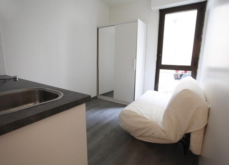 Location appartement Paris 16ème 660€ CC - Photo 3