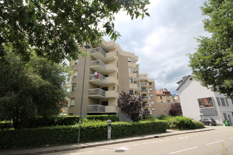 Rental apartment Grenoble 620€ CC - Picture 7
