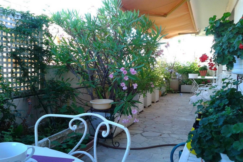 Vente appartement Antibes 799 000€ - Photo 6
