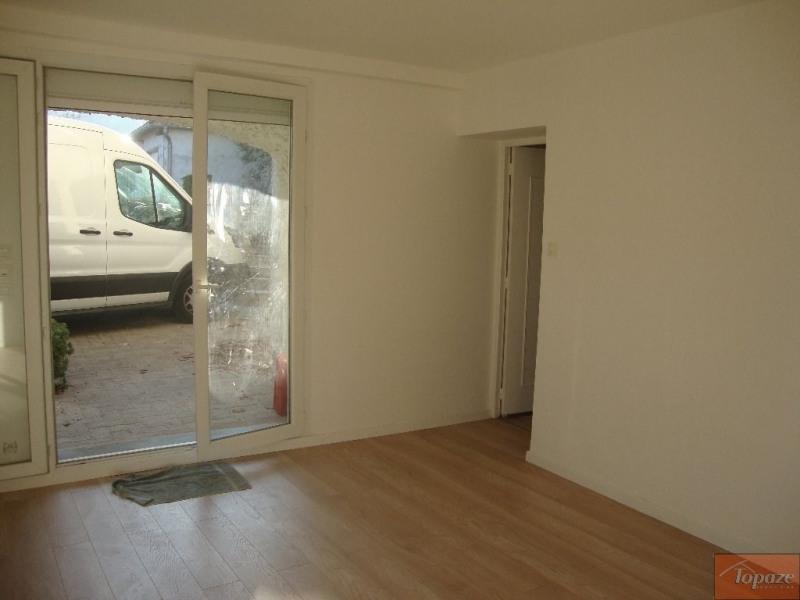 Vente appartement Pechabou 194000€ - Photo 2