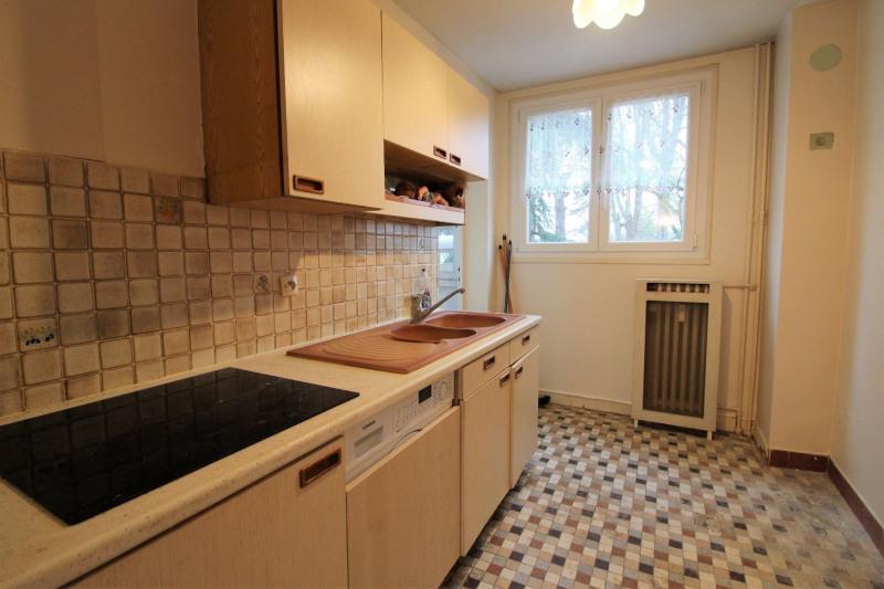 Vente appartement Ermont 195000€ - Photo 7