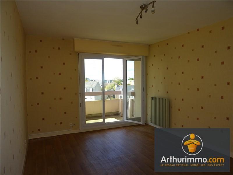 Sale apartment St brieuc 54200€ - Picture 3
