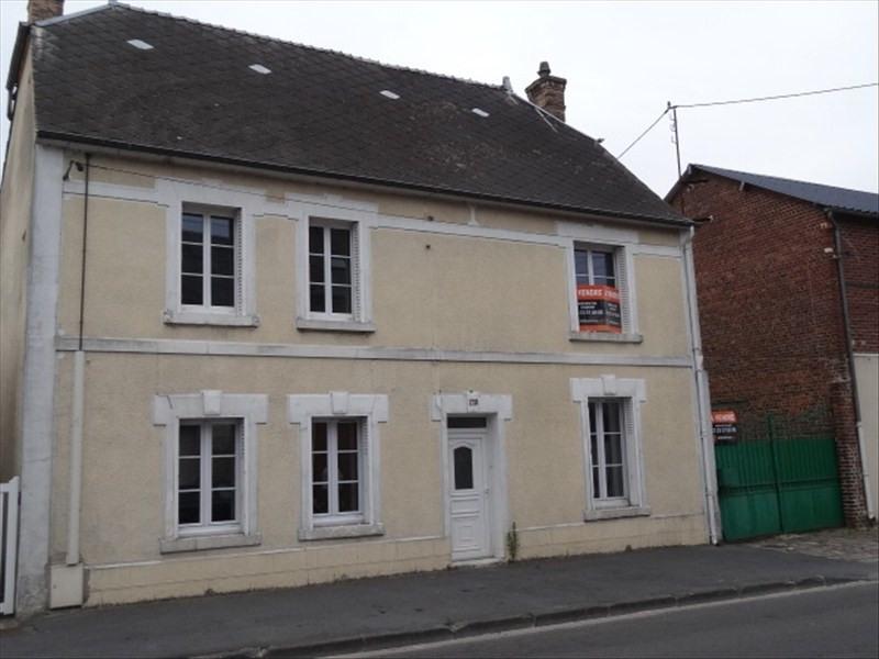 Vente maison / villa Laon 115000€ - Photo 1