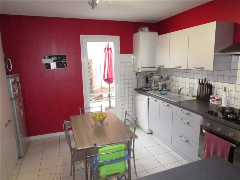 Sale apartment Beziers 194 000€ - Picture 4