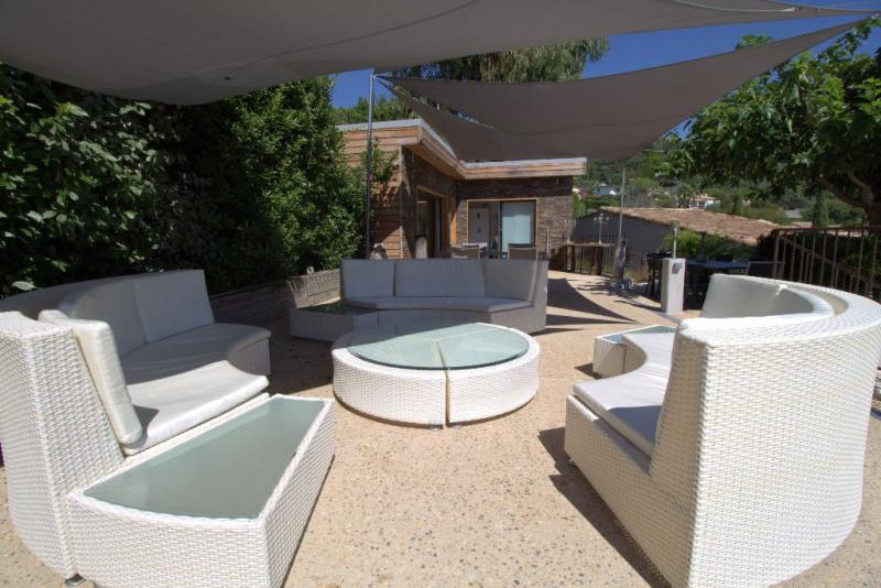 Vente de prestige maison / villa La colle sur loup 2090000€ - Photo 8