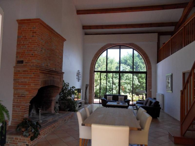 Vente de prestige maison / villa Escalquens 2 pas 700000€ - Photo 12