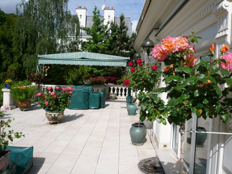 Vente de prestige maison / villa Fontenay-sous-bois 3585000€ - Photo 11